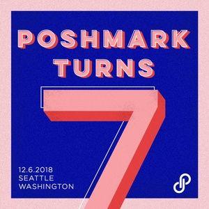 PoshmarkTurns7